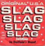 Jo Buffalo's Band